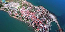 Side, Turčija